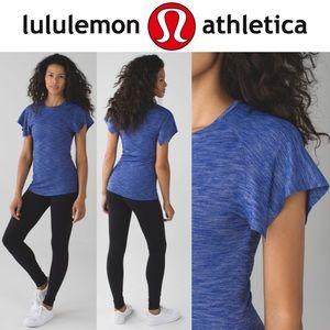 Lululemon &go Take-Off Tee 6